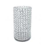 Cylinder Crystal (L) Nkl.