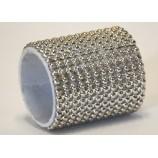 Napkin Ring -Silver