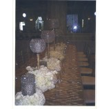 Crystal Balls & Cylinders
