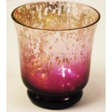 Votive Two Tone - Mercury