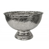 Large Bowl Engraved