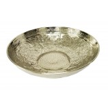 Large Bowl Nkl.