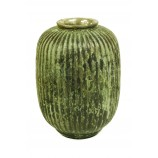 Flower Vase - Granite Finish