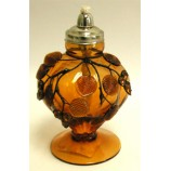 Oil Lamp Leaf Collection