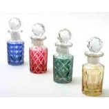 BOTTLES SET OF 4 PCS