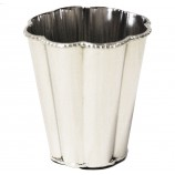 Planter - Vase (S) Nkl.