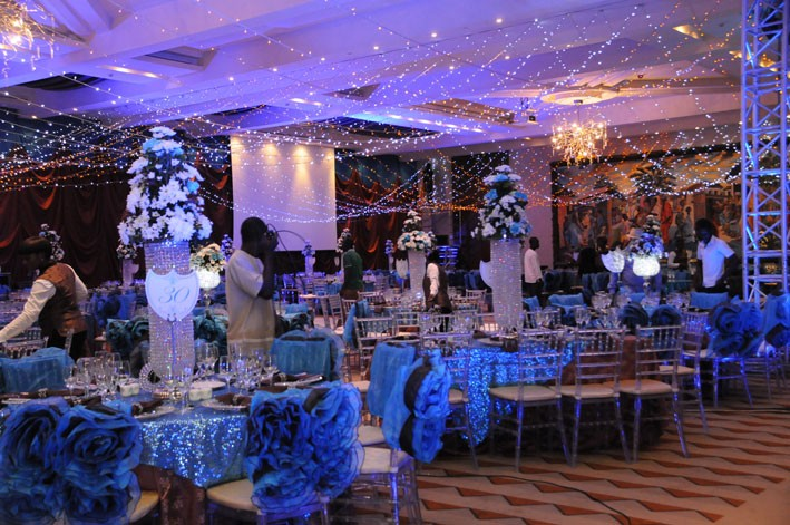 Wedding Event in Nigeria