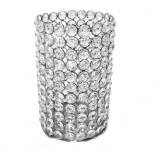 Crystal Cylinder (M) Nkl.