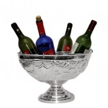 Flower Bowl - Wine cooler - Slvr.