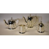Coffee & Tea Set of 4 pcs