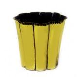 Planter/Vase(L) 9982 Brass