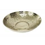 Large Bowl Nkl.